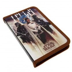 Star Wars Zsivány Egyes...