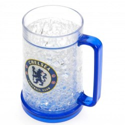 Chelsea FC fagyasztó korsó