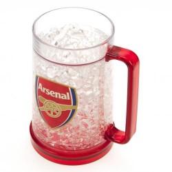 Arsenal FC fagyasztó korsó
