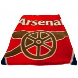 Arsenal FC polár takaró