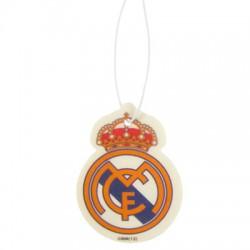 Real Madrid CF autóillatosító