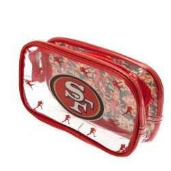 San Francisco 49ers tolltartó