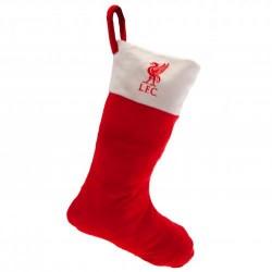 Liverpool FC mikulás csizma