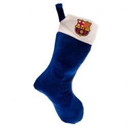 FC Barcelona mikulás csizma