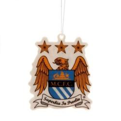 Manchester City FC...