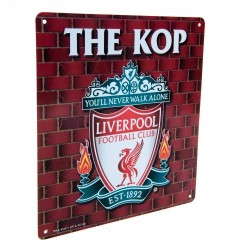 Liverpool FC The Kop szoba...