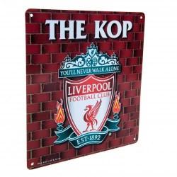 Liverpool FC The Kop szoba...