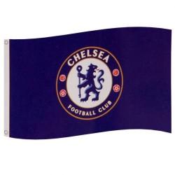 Chelsea FC zászló (152x91 cm)