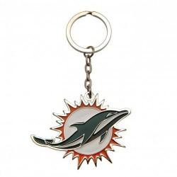 Miami Dolphins kulcstartó