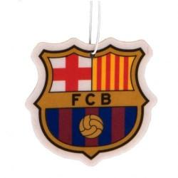 FC Barcelona autóillatosító