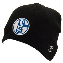 Schalke 04 Umbro téli sapka