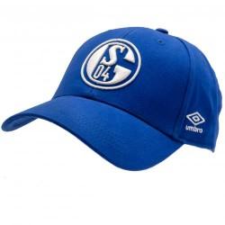 Schalke 04 baseball sapka