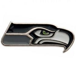 Seattle Seahawks kitűző