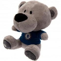 Chelsea FC plüss maci