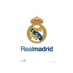 Real Madrid CF poszter
