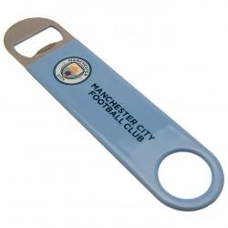 Manchester City FC sörnyitó...
