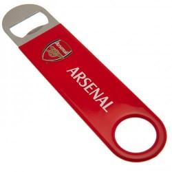 Arsenal FC sörnyitó és...
