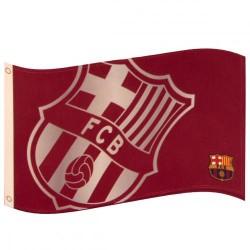 FC Barcelona zászló...