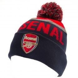 Arsenal FC kötött sísapka
