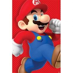 Super Mario poszter
