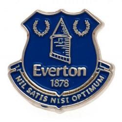 Everton FC kitűző
