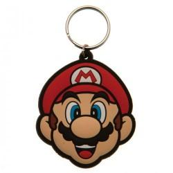 Super Mario kulcstartó (Mario)