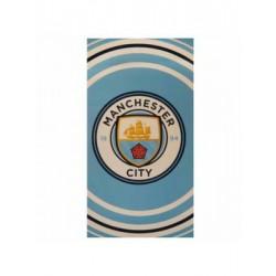 Manchester City FC törölköző