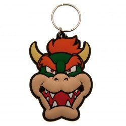 Super Mario kulcstartó...