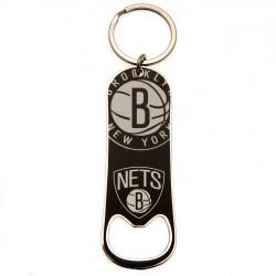 Brookly Nets kulcstartó...