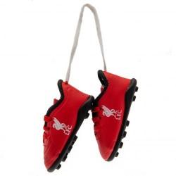 Liverpool FC mini cipő