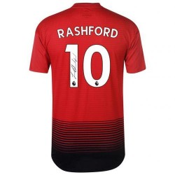 Marcus Rashford dedikált...