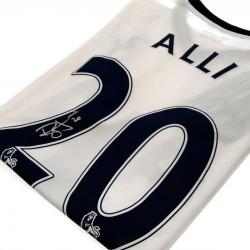Dele Alli dedikált mez...