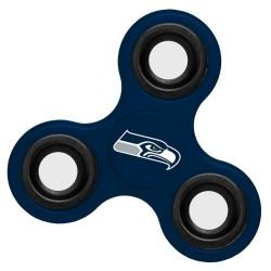 Seattle Seahawks fidget...