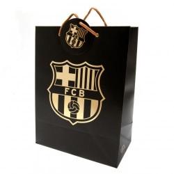 FC Barcelona ajándék táska...