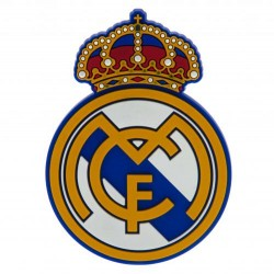 Real Madrid CF hűtőmágnes