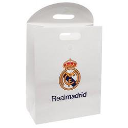 Real Madrid CF ajándék zacskó