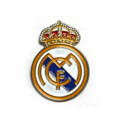 Real Madrid CF kitűző