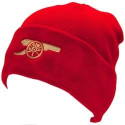 Arsenal FC téli sapka piros
