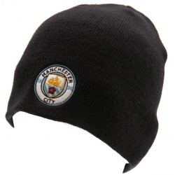 Manchester City FC téli sapka