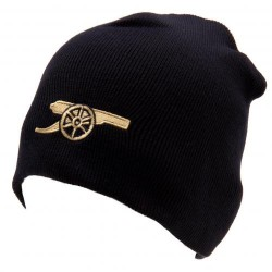 Arsenal FC téli sapka fekete