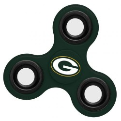 Green Bay Packers fidget...
