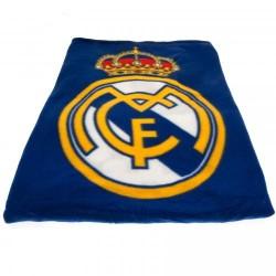 Real Madrid CF polár takaró