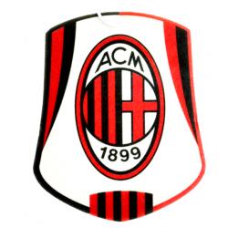 AC Milan autóillatosító