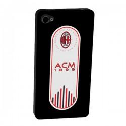 AC Milan iPhone 5 szilikon tok