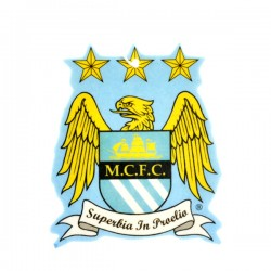 Manchester City FC...