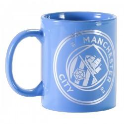 Manchester City FC bögre...