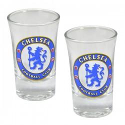 Chelsea FC felespohár (2 db)