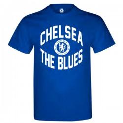 Chelsea FC póló (M-es méret)