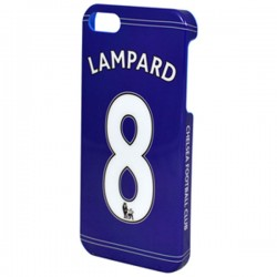 Chelsea FC iPhone 5/5S/SE...