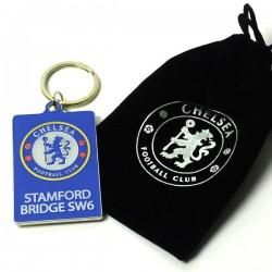 Chelsea FC kulcstartó